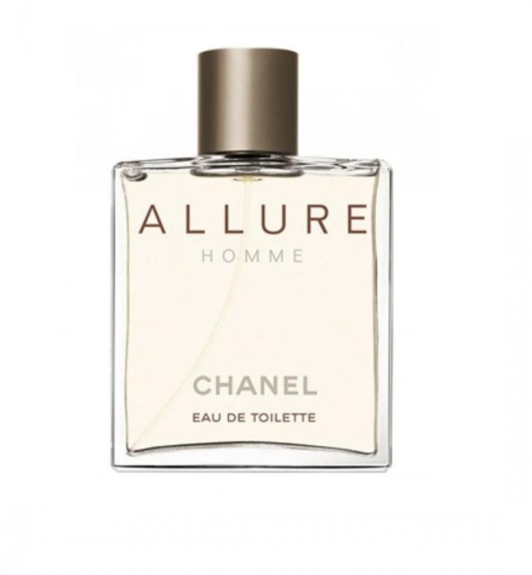 CHANEL Allure Homme Eau de Toilette Spray, 50ml