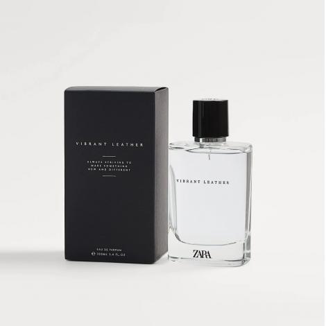 ZARA Vibrant Leather Eau De Parfum 100ml
