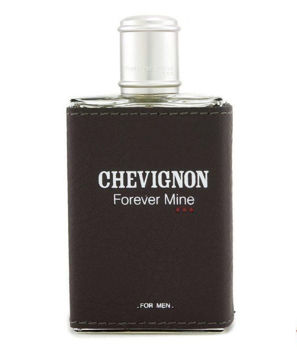 Chevignon Forever Mine for Men Eau deToilette for Men 100ml, Rare