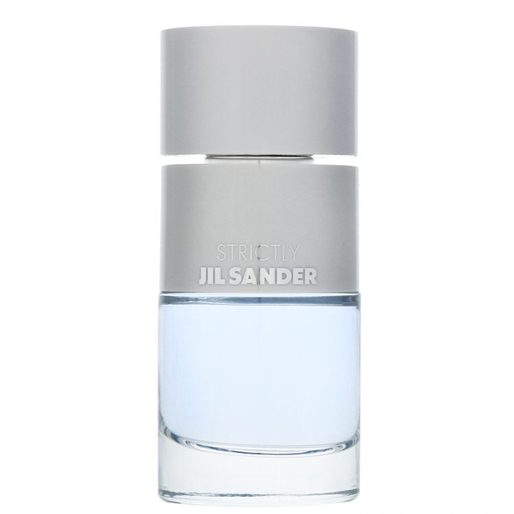 Jil Sander Strictly Fresh EDT for Men, 60ml