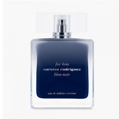 Narciso Rodriguez For Him Bleu Noir Eau de Toilette Extrême 100ml