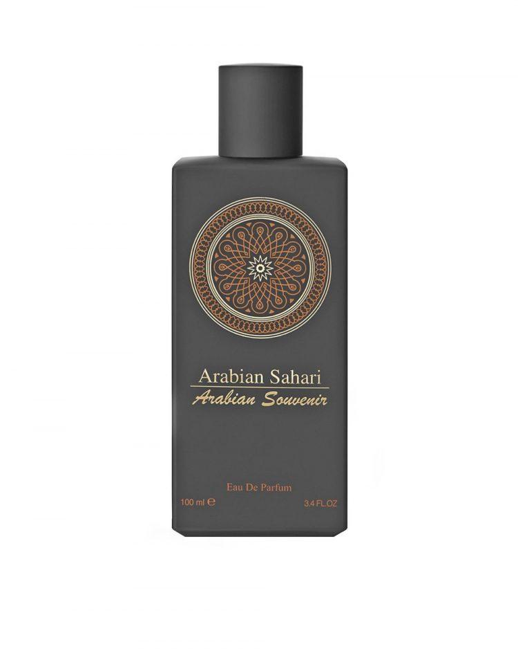 ALMUSBAH  Arabian Sahari Eau De Parfum 90ml