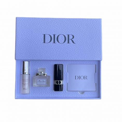 Christian Dior Coffret Miniature Gift Set