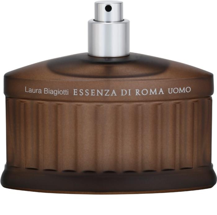 Essenza di Roma Uomo Laura Biagiotti Eau de Toilette 125ml