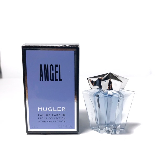 Thierry Mugler Angel Star Collection Miniature 5ml