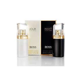 Hugo Boss Duo Gift Set Duo Jour + Nuit Per Femme Eau De Parfum