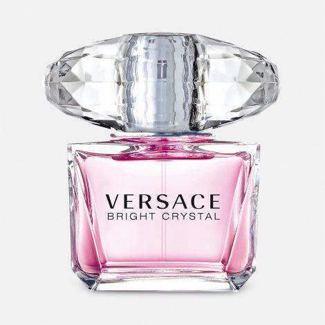 Versace Bright Crystal Eau de Toilette, 90ml