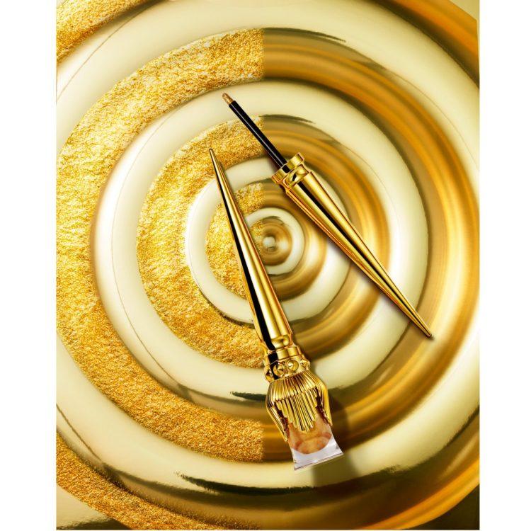 Christian Louboutin Beauty Tape à l'Oeil Eye Colour – Goldomania 510