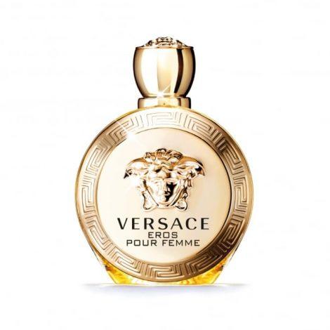 VERSACE Eros Pour Femme Eau De Parfum100ml