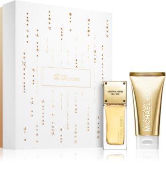 Michael Kors Sexy Amber Gift Set For Women
